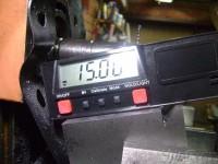 Упор для токарного станка ТВ-4, ТВ-6, ТВ-7 - DSC02242.JPG