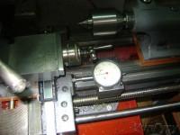 Упор для токарного станка ТВ-4, ТВ-6, ТВ-7 - DSC02270.JPG
