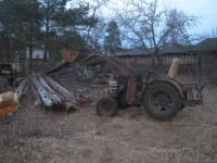 Тракторная тема :  - IMG_9464.JPG