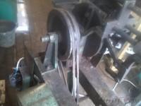 Моя механическая пила по стопам Петра  - IMG00098.jpg