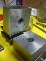 Резцедержатель для токарного станка ТВ-4, ТВ-6, ТВ-7 - DSC02575.JPG