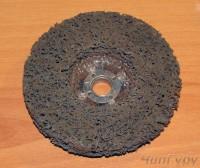 Рецепт спасения шлифовальных дисков - perehodnik1.jpg