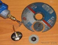 Делительное устройство для китайского токарного - cut_disk1.jpg