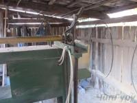 раскроечная машина ленточная пила  - IMG_1921.jpg