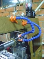 Система СОЖ для настольного фрезерного станка НГФ на скорую руку. - DSC02675.JPG