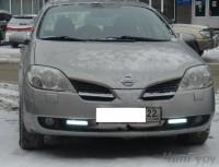 Ford Fusion. Замена лампы передней фары. - DSC02.jpg