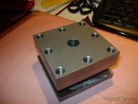 Резцедержатель для токарного станка ТВ-4, ТВ-6, ТВ-7 - DSC02770.JPG