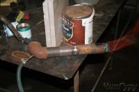 Пропановая горелка для газового горна - IMG_4527.JPG