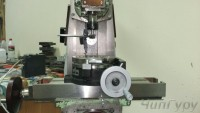 Поворотный стол 150 мм TSL-150 HV-6  - 11.jpg