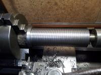 НГФ-110Ш4. Модернизация стакана. - 0179_20.jpg