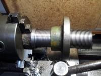 НГФ-110Ш4. Модернизация стакана. - 0179_21.jpg