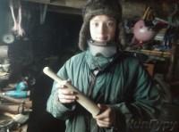 Мастерская Столярушка Юрия Бажана, взгляд со стороны. - P71031-221541.jpg
