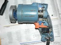 Замена патрона на советской дрели ИЭ1032-1 - P1140566.JPG