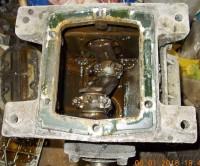 Компрессор на СО7Б в гараж - картер компрессор1.jpg
