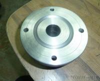 НГФ-110Ш4. Модернизация стакана. - 10.jpg