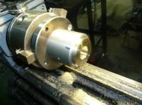 НГФ-110Ш4. Модернизация стакана. - 15.jpg