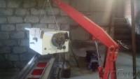 Индийский токарный Kirloskar Enterprise ENP- 400 - IMG_20180606_160602.jpg