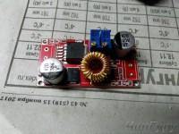 Перевод шуруповерта на литий-ионный аккумулятор. - 07_1.jpg